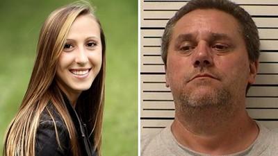 變態鄰居打造「性虐密室」囚殺女學生!受害者母親開怪手剷平他家
