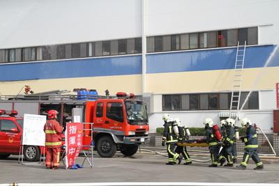 替代役「水壓測試爆管」斷手 消防局國賠18萬