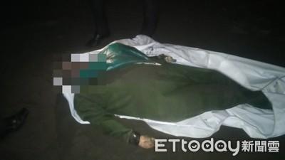 捕鰻苗失蹤宜蘭市代丈夫 遺體28日晚被尋獲