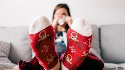 冷到發抖15分鐘=運動1小時!美國研究:冬天什麼都不做也能瘦