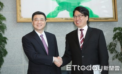 游盈隆:國民黨年輕族群支持度遠超民進黨