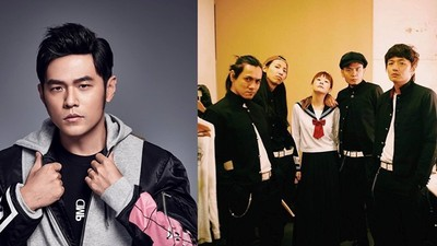 「2018世代代表歌單」出爐!周杰倫《稻香》奪冠 老王樂隊首首上榜