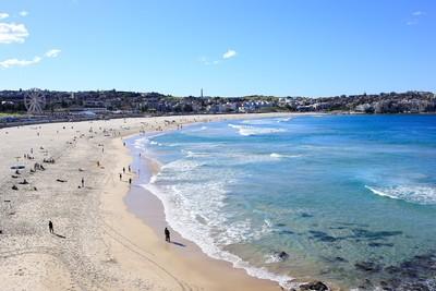 最熱跨年! 澳洲連發3天「極端熱浪」警報