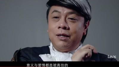 蔡康永的心靈雞湯:「流行文化過度吹捧愛情」 你用不到也值得開心