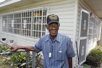 美最高齡二戰老兵辭世 享壽112歲