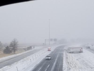 美中西部暴風雪 至少6人死亡
