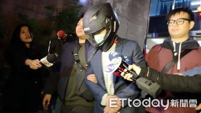 六福皇宮主廚搶銀行案 二審7年8月