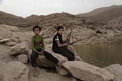 沙國30萬雇蘇丹童兵去葉門打仗