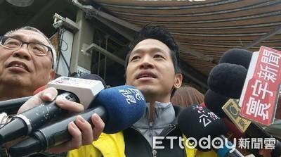 陳思宇父酸「人小動作多」 何志偉:我從來不攻擊任何候選人