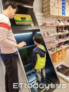 網路第一大布布童鞋 用大數據幫孩子選鞋