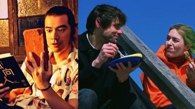 「跨年宅」五部電影推薦!吃吃喝喝看好片 又哭又笑告別昨天