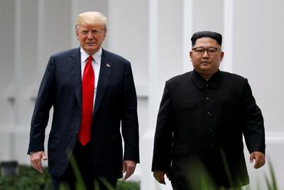 想從「小毛澤東」變「朝鮮鄧小平」...金正恩盼川普成全