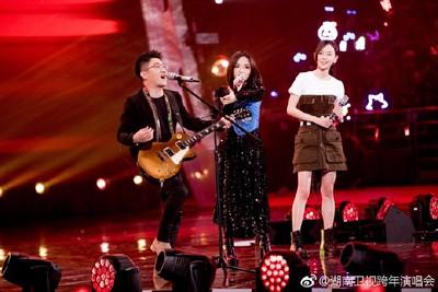 合唱2唱將 徐佳瑩逼出嘶吼唱腔