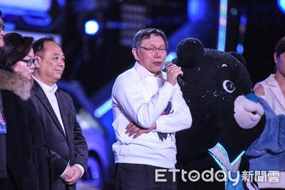 謝和弦喊「我是台灣人」被卡 柯P:我是台灣人有何不對?不然什麼人?