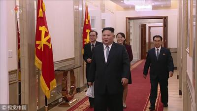 金正恩訪中 陸專家:視中國為突破口!