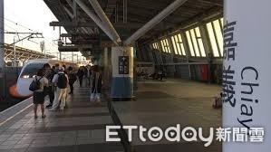 高鐵9日台中以北全天停止營運
