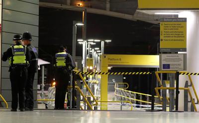 英曼城砍人嫌犯以《精神健康法》拘留