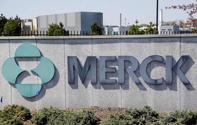 德製藥公司Merck奪2018道瓊上漲之冠