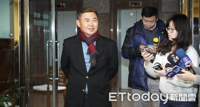 李俊毅不爭取立委補選:盼更多相忍為黨文化
