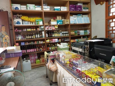 中寮玄義宮開便利商店 神明幫「看店」