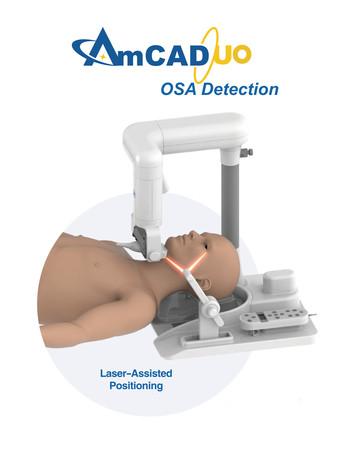 ▲安克生醫「呼吸中止症超音波診斷系統」 獲美FDA上市許可。(圖/安克生醫提供)