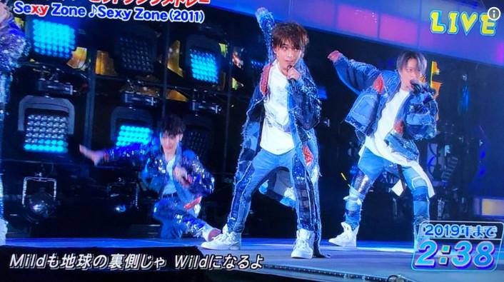 ▲▼傑尼斯男偶像跌落舞台。(圖/翻攝自推特@hiraaaaaano0129)