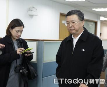 台鹽董事長陳啟昱無預警辭職 個人3點聲明曝光!