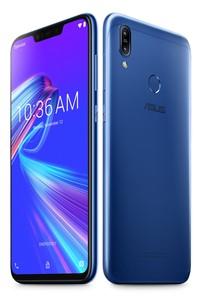 華碩全螢幕電力怪獸ZenFone Max(M2)開賣