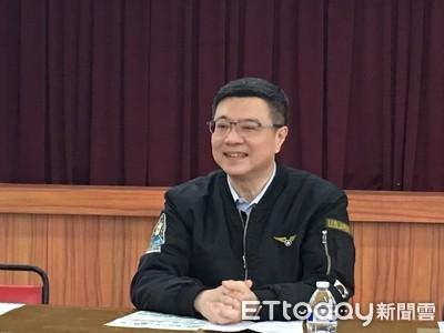 卓榮泰:支持者沒放棄民進黨 是恨鐵不成鋼