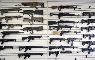華盛頓州新法 禁21歲以下購半自動步槍