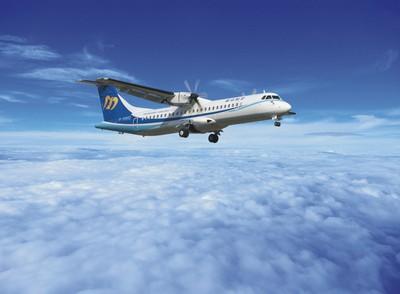 華信航空招募20機師 即起開放報名