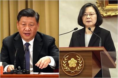 卜睿哲透露北京可「非武統」台灣選項