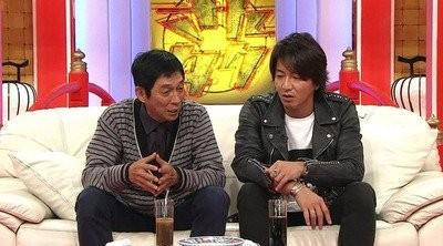 ▲木村拓哉在新年節目透露愛女增高術。(圖/翻攝自推特)