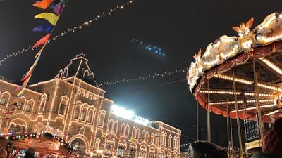 俄式酸奶│跨年、新年、聖誕一次放完! 戰鬥民族喝到通霄只是基本