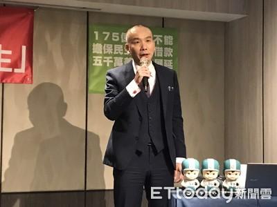 巫鑫指稱大同董事涉違法背書保證