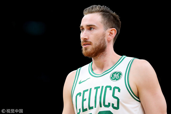 ▲▼海沃德(Gordon Hayward)。(圖/CFP)