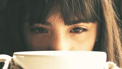 憂鬱女自白書:我滿身血迎接你下班 對不起,跟我交往辛苦了