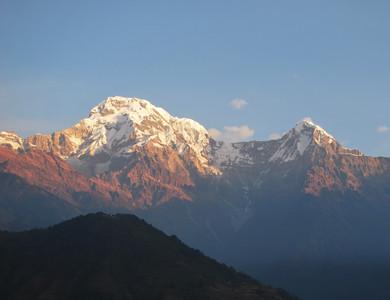 仙境尼泊爾金質旅遊獎行程出爐!