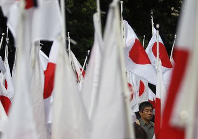 二戰失日國籍 3台灣人求恢復成首例