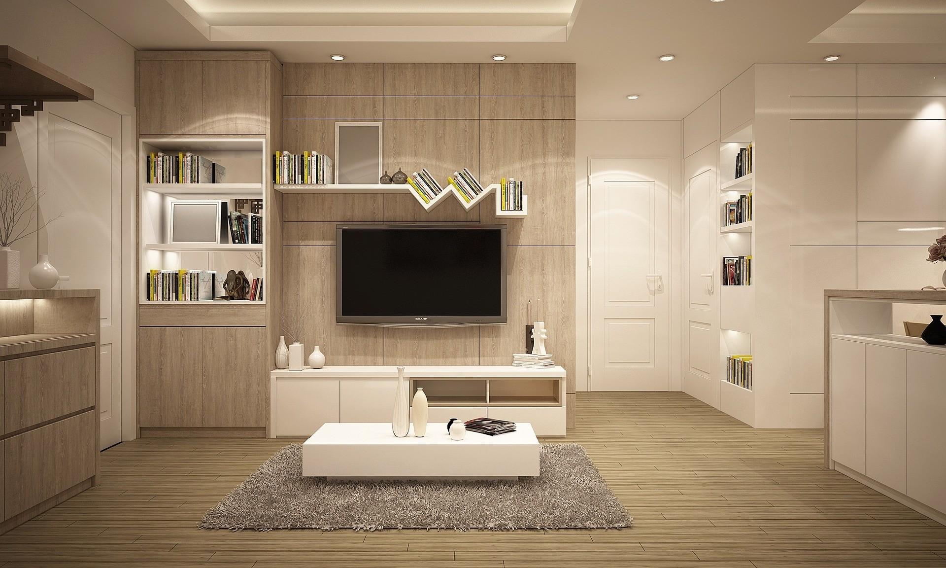 別以為系統家具的裝潢很簡單,請木工做完才發現問題一堆。