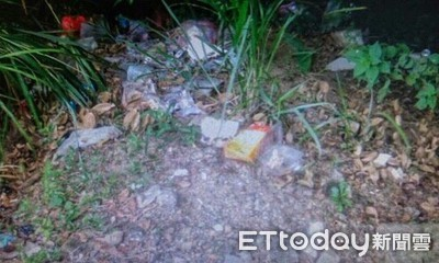 4歲兒尿床遭爸虐死 失蹤8年棄屍山谷