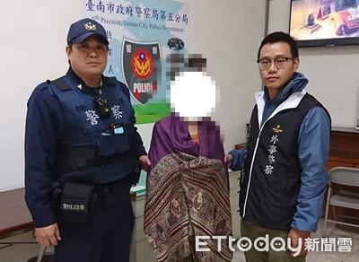 查獲泰籍觀光逾期女子 施用毒品