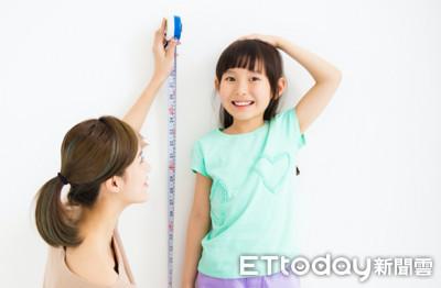 小時候高不是高! 醫揭正常長高頻率