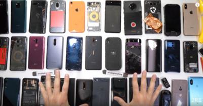 2018哪款手機最不耐用 OPPO、華為搶下前2