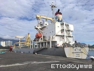 16人均安!貨船漂流台東外海終拖抵花蓮港