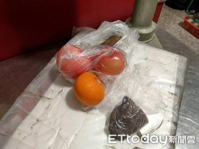 3小時3起!陸客帶肉製品遭罰20萬