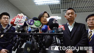 豬瘟入侵還盼兩岸通 楊鎮浯:不涉政治