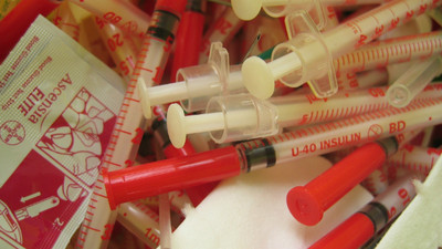 「一天注射十次古柯鹼」毒癮者下決心戒毒 反被歧視吐口水