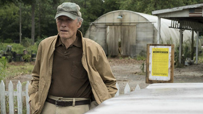 拒演007也不當超人!初代「荒野大鏢客」88歲出山 飆演飛車運毒手
