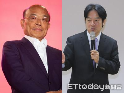 新內閣登場 黃國昌:別搞老把戲